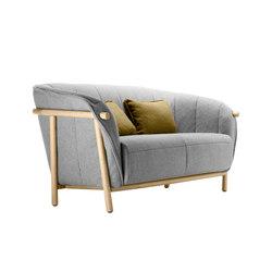 Yas | Lounge sofas | BOSC