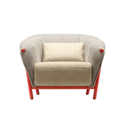 Yas | Lounge chairs | BOSC