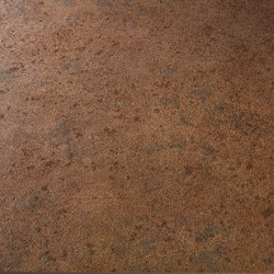 Metal Corten | Carrelage | Cotto d'Este