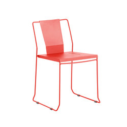 Chicago chair | Restaurant chairs | iSimar