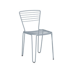 Menorca chair | Restaurant chairs | iSimar