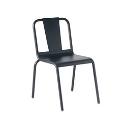 Nápoles chair | Restaurant chairs | iSimar