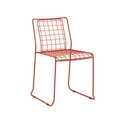 Rotterdam chair | Restaurant chairs | iSimar