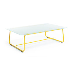 Hover S1 | Lounge tables | PROFIM
