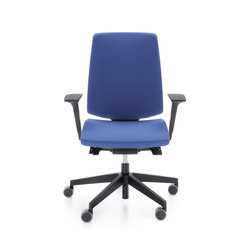 LightUp 230STL | Task chairs | PROFIM