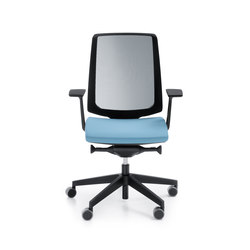 LightUp 250SFL | Office chairs | PROFIM