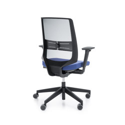 LightUp 250STL | Task chairs | PROFIM
