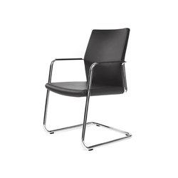 MyTurn | Visitors chairs / Side chairs | PROFIM
