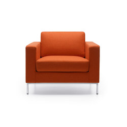 MyTurn Sofa 10H | Armchairs | PROFIM