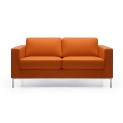 MyTurn Sofa 20H | Lounge sofas | PROFIM