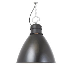 7380 Large Pendant, Black | General lighting | Davey Lighting Limited