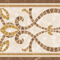 Crema marfil list | Carrelage mural | KERABEN