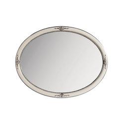 Ottocento Italiano mirror silver | Spiegel | Petracer's Ceramics