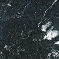 Ottocento Italiano countertop nero marquiña | Natural stone panels | Petracer's Ceramics