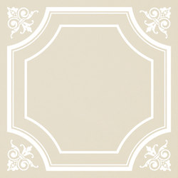 Ad Personam carrè bianco | Wall tiles | Petracer's Ceramics