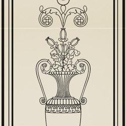 Ad Personam opium set | Carrelage mural | Petracer's Ceramics