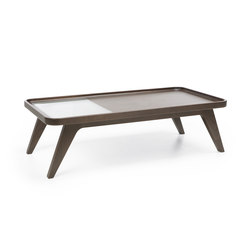 October S1 | Lounge tables | PROFIM
