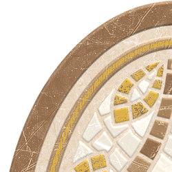 Crema marfil boton | Carrelage mural | KERABEN