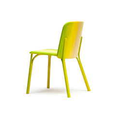 Split Chair | Sillas para restaurantes | TON