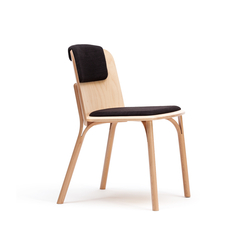 Split chaise | Restaurant chairs | TON