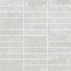 Jazz mosaico gris | Mosaics | KERABEN