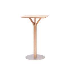 Bloom Table | Standing tables | TON