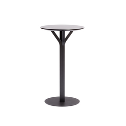 Bloom Table | Mesas altas | TON