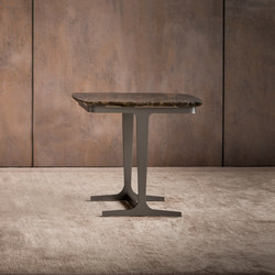 Olivier table basse | Tables d'appoint | Flou