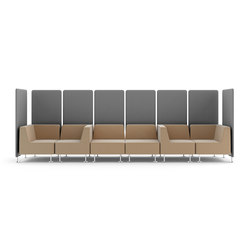 Wall In | Sofas | PROFIM