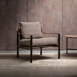 Iko Armchair | Armchairs | Flou