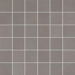 Evolution Mosaico Taupe | Ceramic mosaics | KERABEN