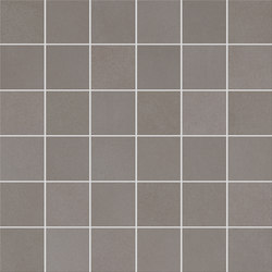 Evolution Mosaico Taupe | Mosaicos de cerámica | KERABEN