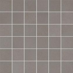 Evolution mosaico taupe | Mosaici | KERABEN