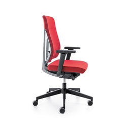 Xenon 10SFL | Office chairs | PROFIM