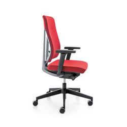 Xenon 10SFL | Management chairs | PROFIM