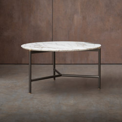 Iko Table | Tables basses | Flou
