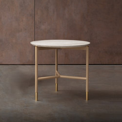 Iko Table | Tables d'appoint | Flou