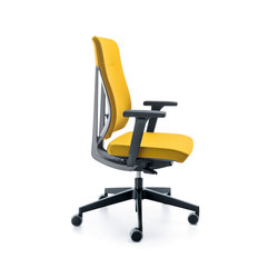 Xenon 10STL | Office chairs | PROFIM