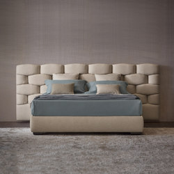 Majal Bed | Beds | Flou