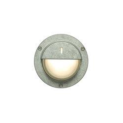 8591 Wall/Ceiling Light, Eyelid Shield, Aluminium | General lighting | Davey Lighting Limited