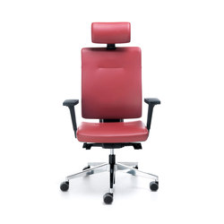 Xenon 11STL | Office chairs | PROFIM