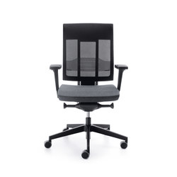 Xenon Net 101SL | Office chairs | PROFIM