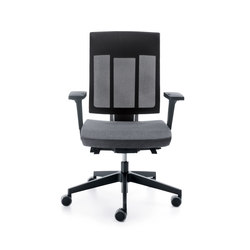 Xenon Net 100STL | Office chairs | PROFIM