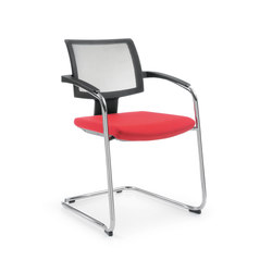 Xenon Net 20V | Chairs | PROFIM