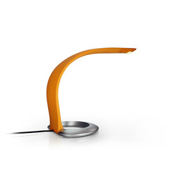 Hatha Light - Orange | Illuminazione generale | QisDesign
