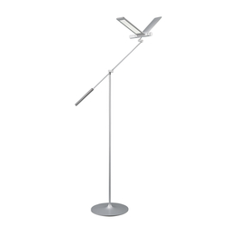 Seagull Floor | Free-standing lights | QisDesign