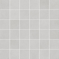 Evolution mosaico blanco | Mosaïques | KERABEN