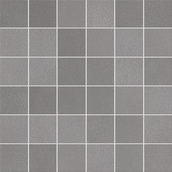 Evolution Mosaico Gris | Mosaicos de cerámica | KERABEN