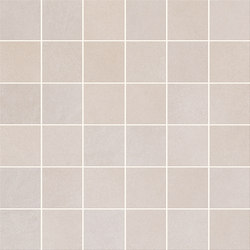 Evolution mosaico Beige | Ceramic mosaics | KERABEN