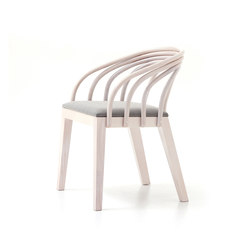 Loop | Chaises de restaurant | Very Wood